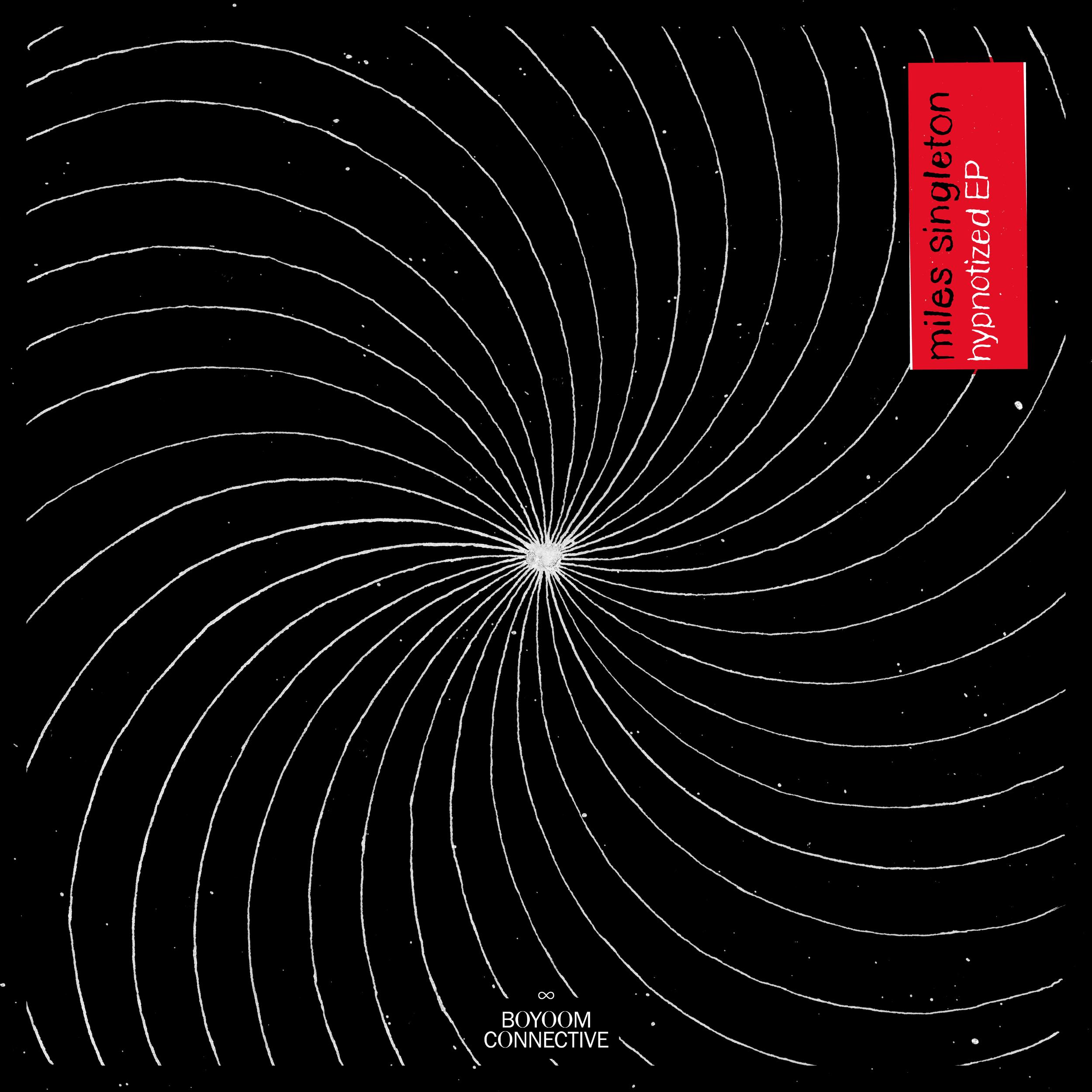 Miles Singleton – Hypnotized EP