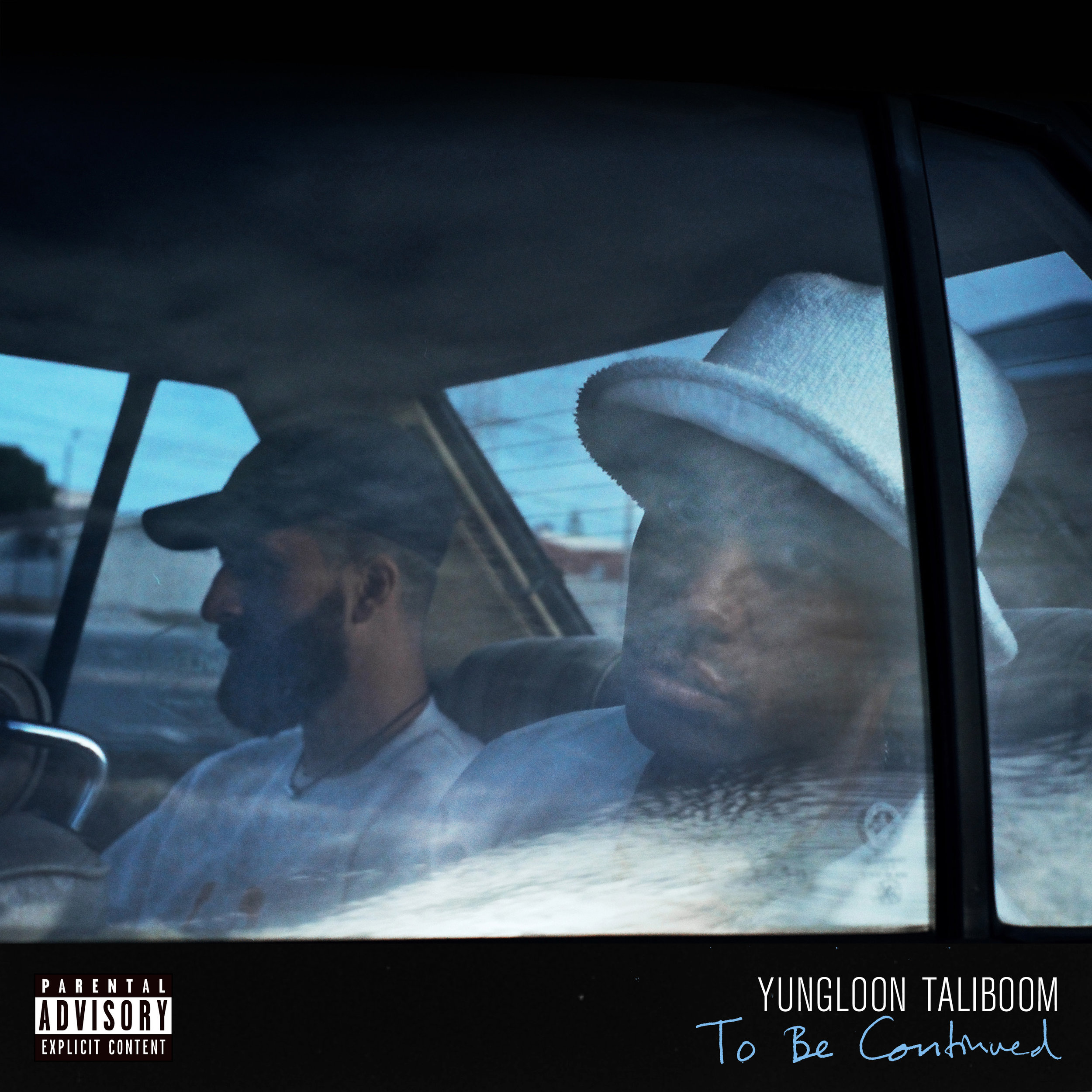 Yungloon Taliboom - To Be Continued