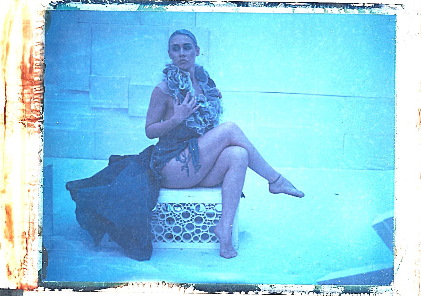 Kaleah and Black Lotus Clothing 2015