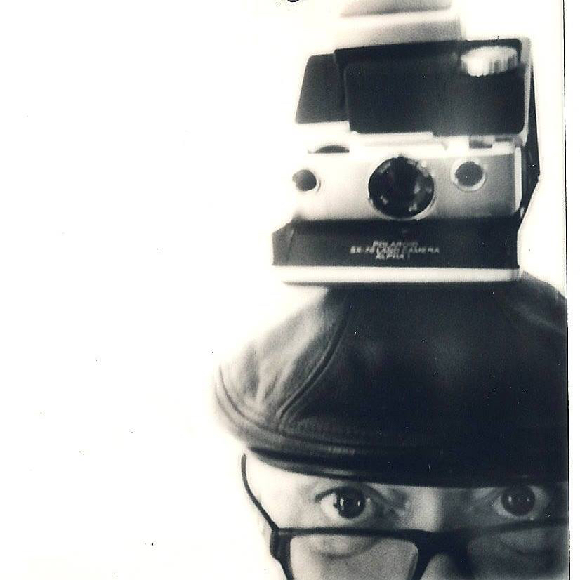 Selfie with SLR670m