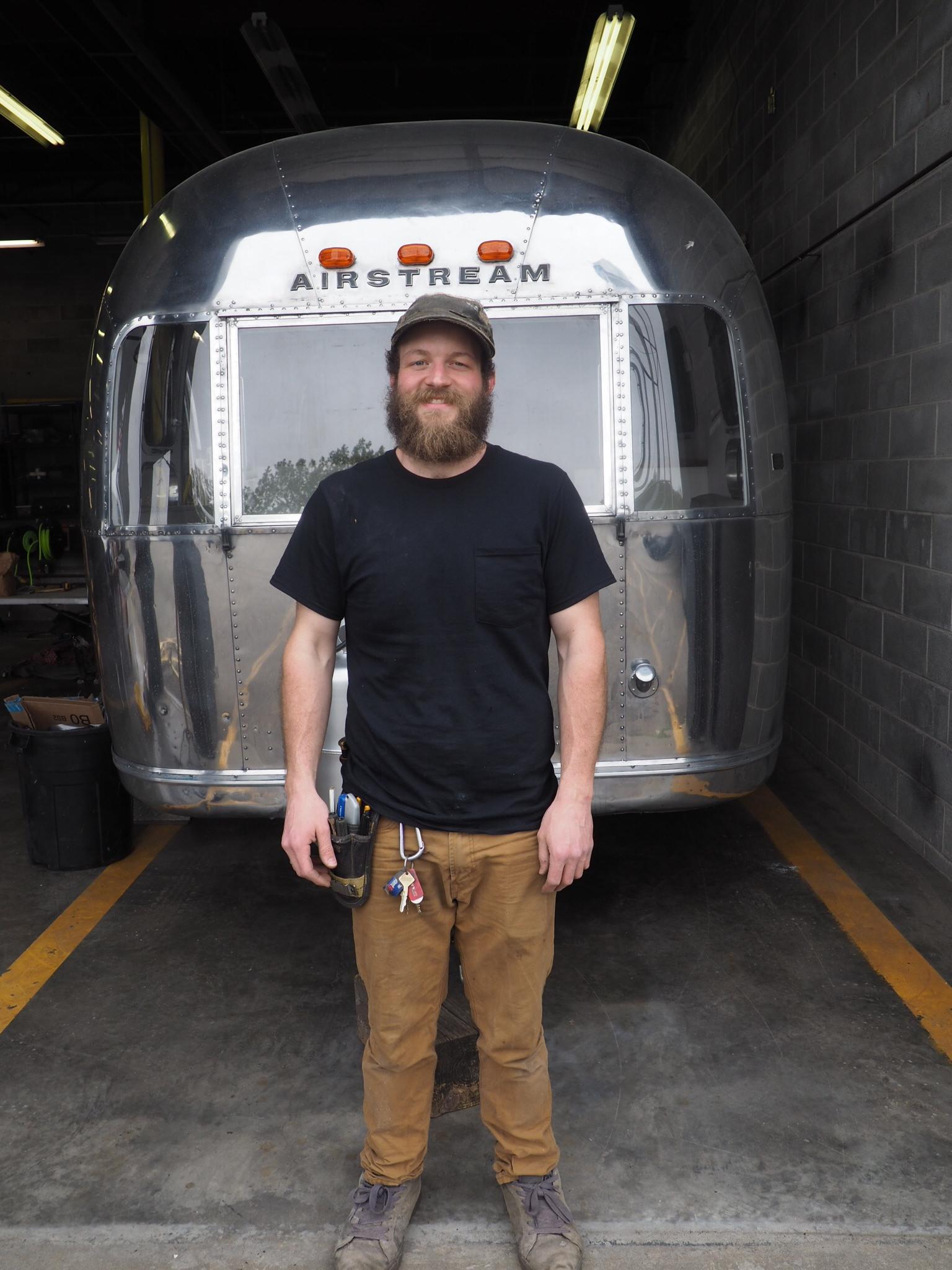 Ian Penman   Propane, HVAC, Plumbing