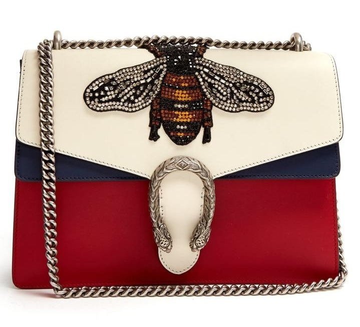 Such a sweet bag by Gucci, already a vintage classic!!