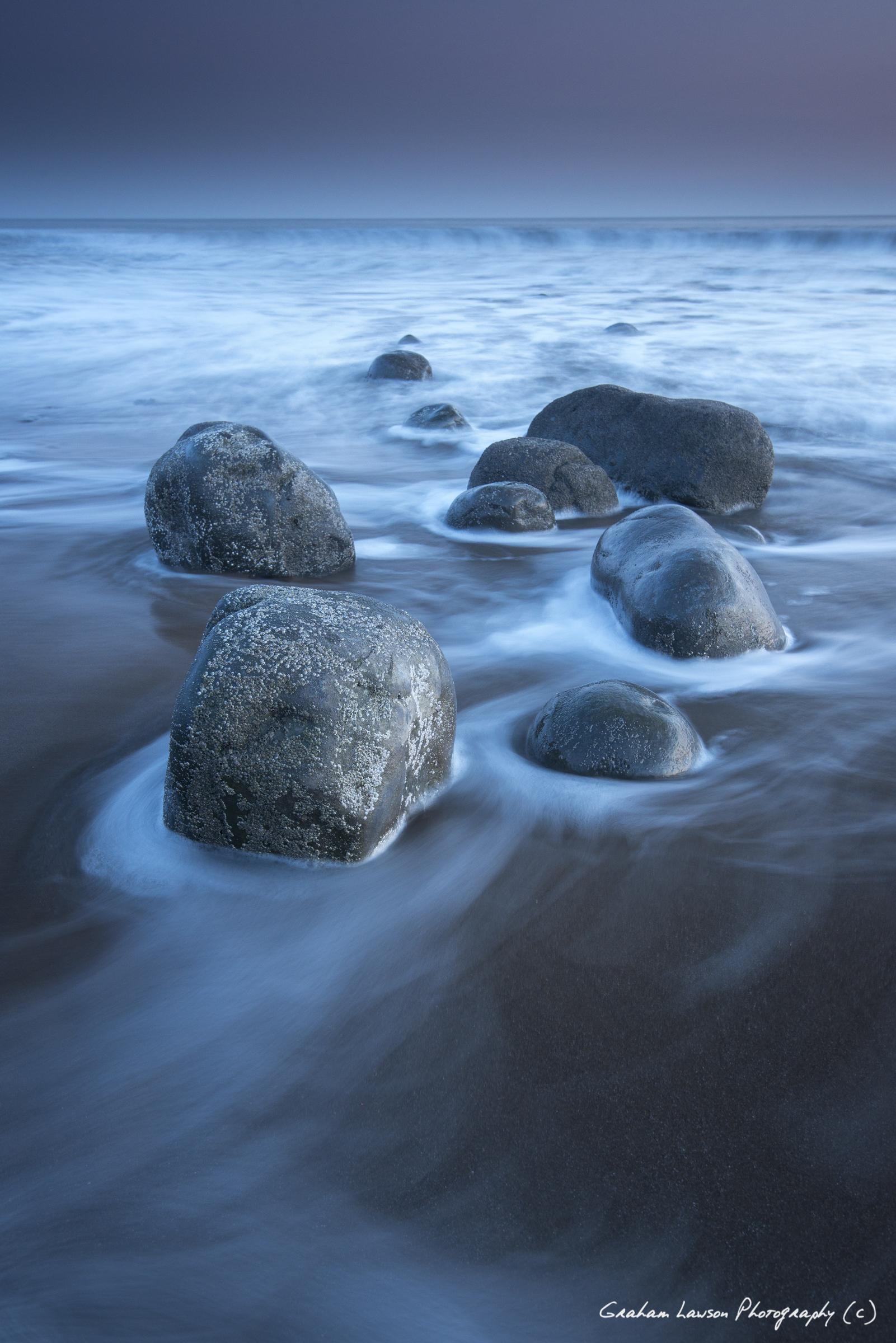 Llantwit Major Blue Rocks