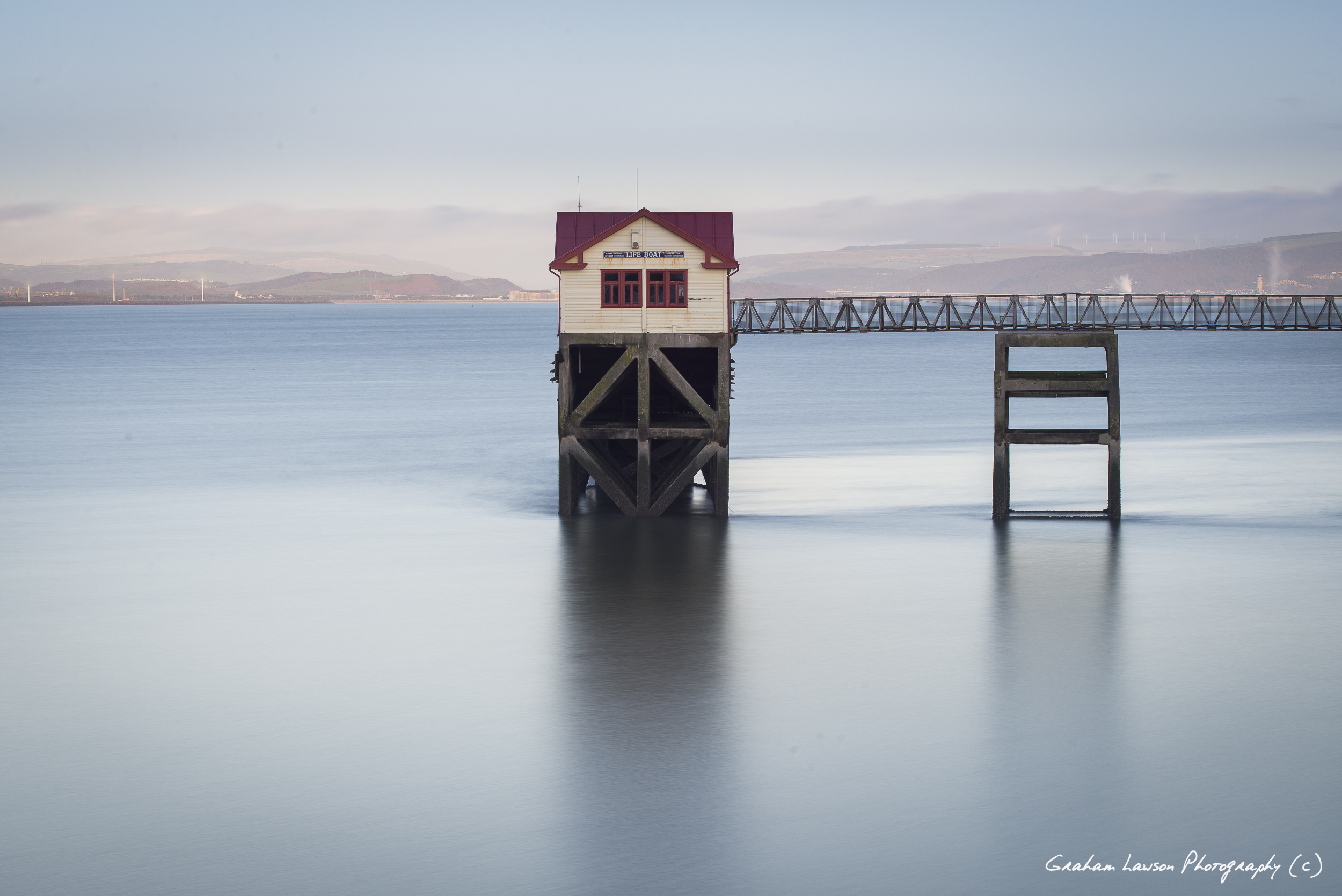 Mumbles Boat House