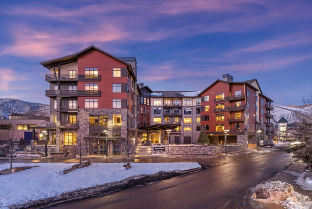 Located in Avon, Colorado this resort sits at 8000 feet. Services Provided: LV Design, Engineering and Installation. Bandwidth, Fiber Optics, Copper and Coax inside plant. CCTV, Sound and Video services.