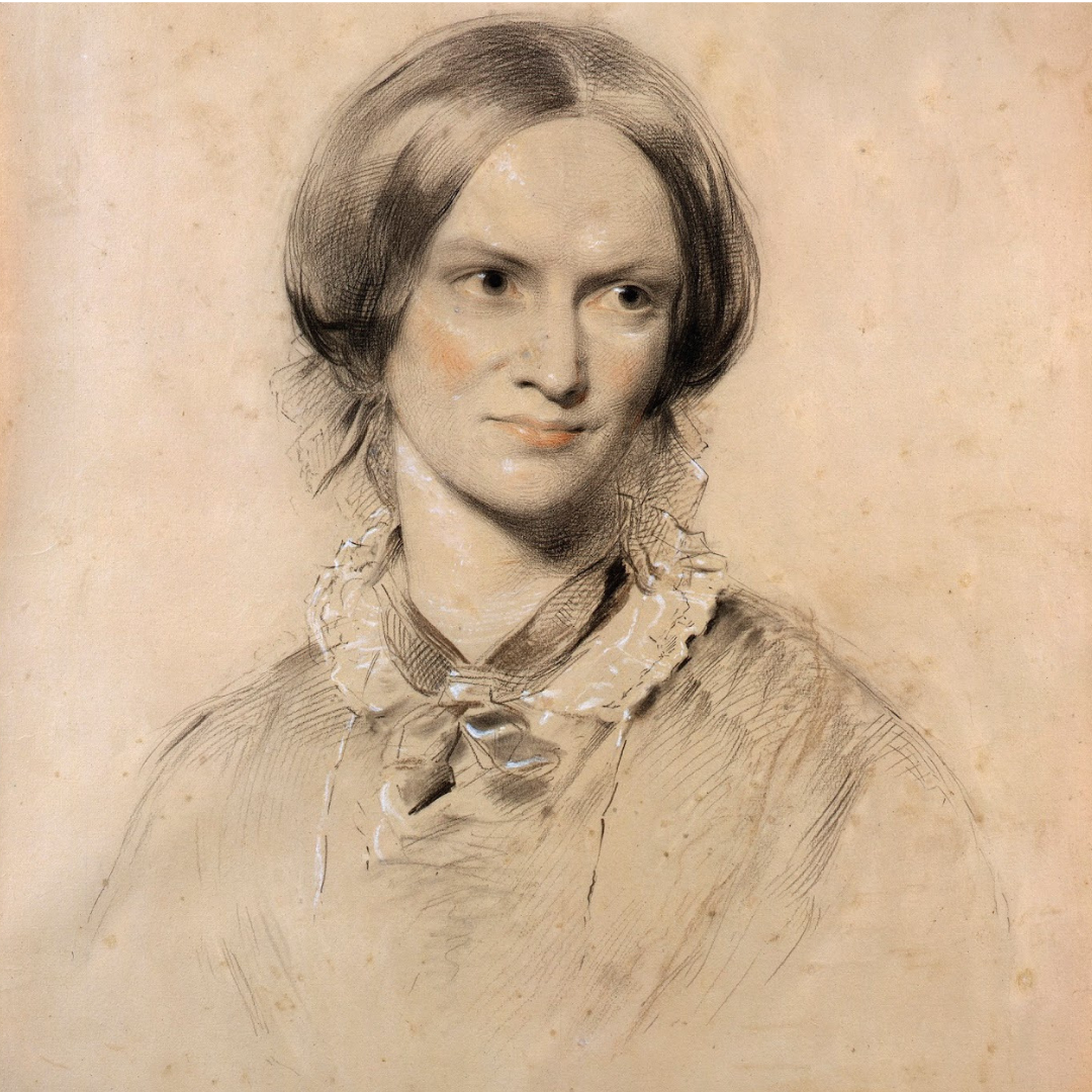 Charlotte Brontë - Dare to defy convention