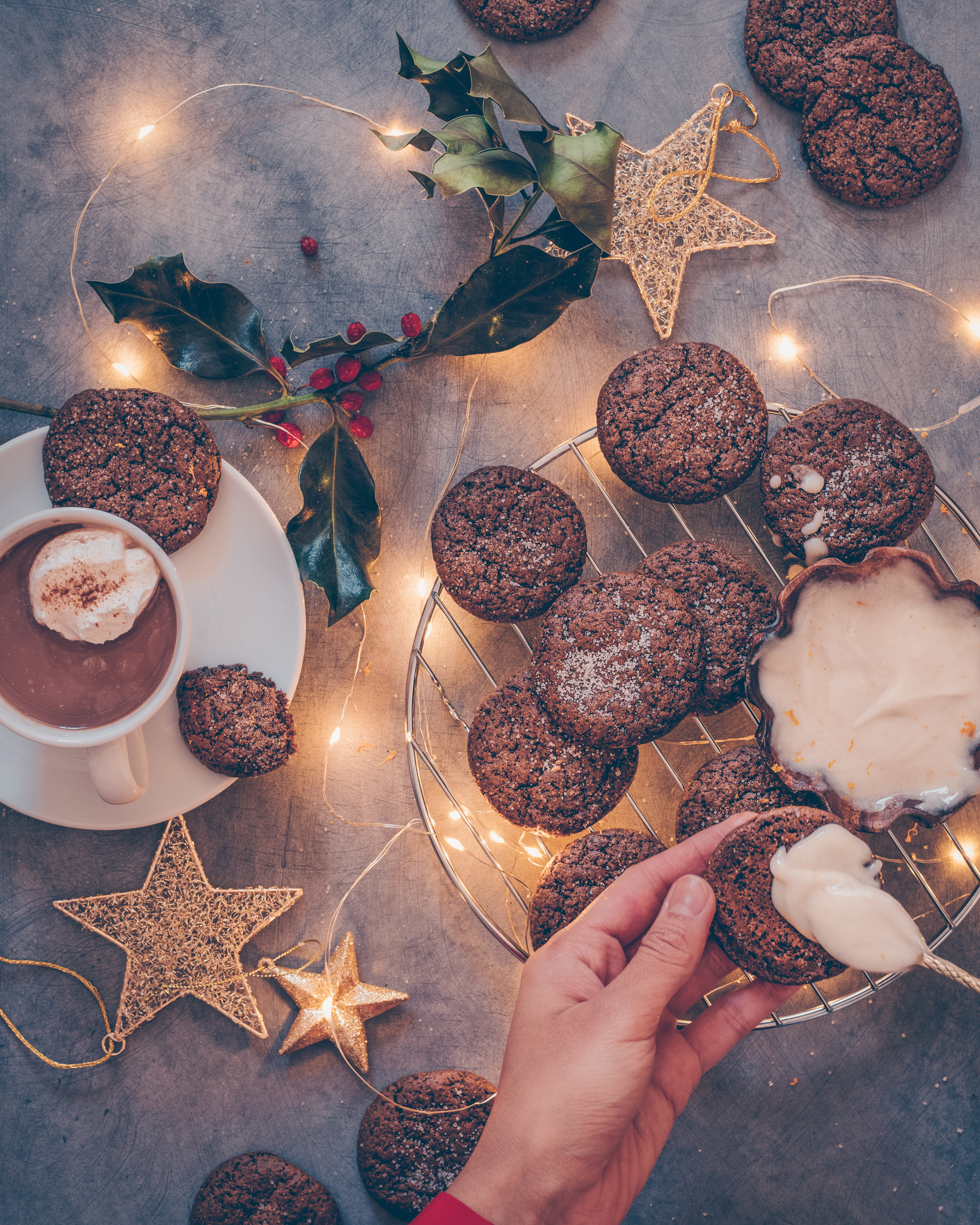 gingerbread cookies frosting - blue matte.jpg