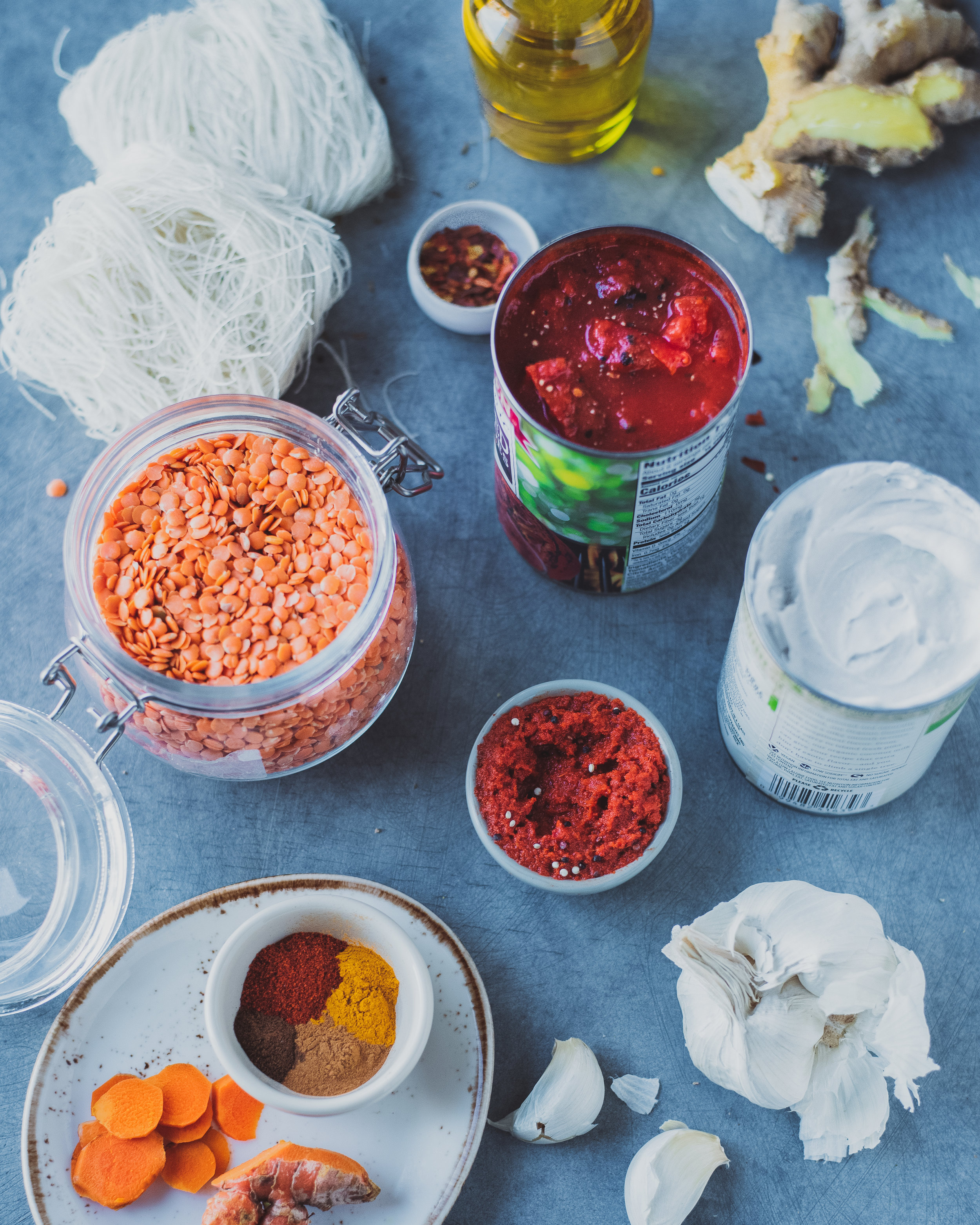 How to Cook Lentils in the Instant Pot -