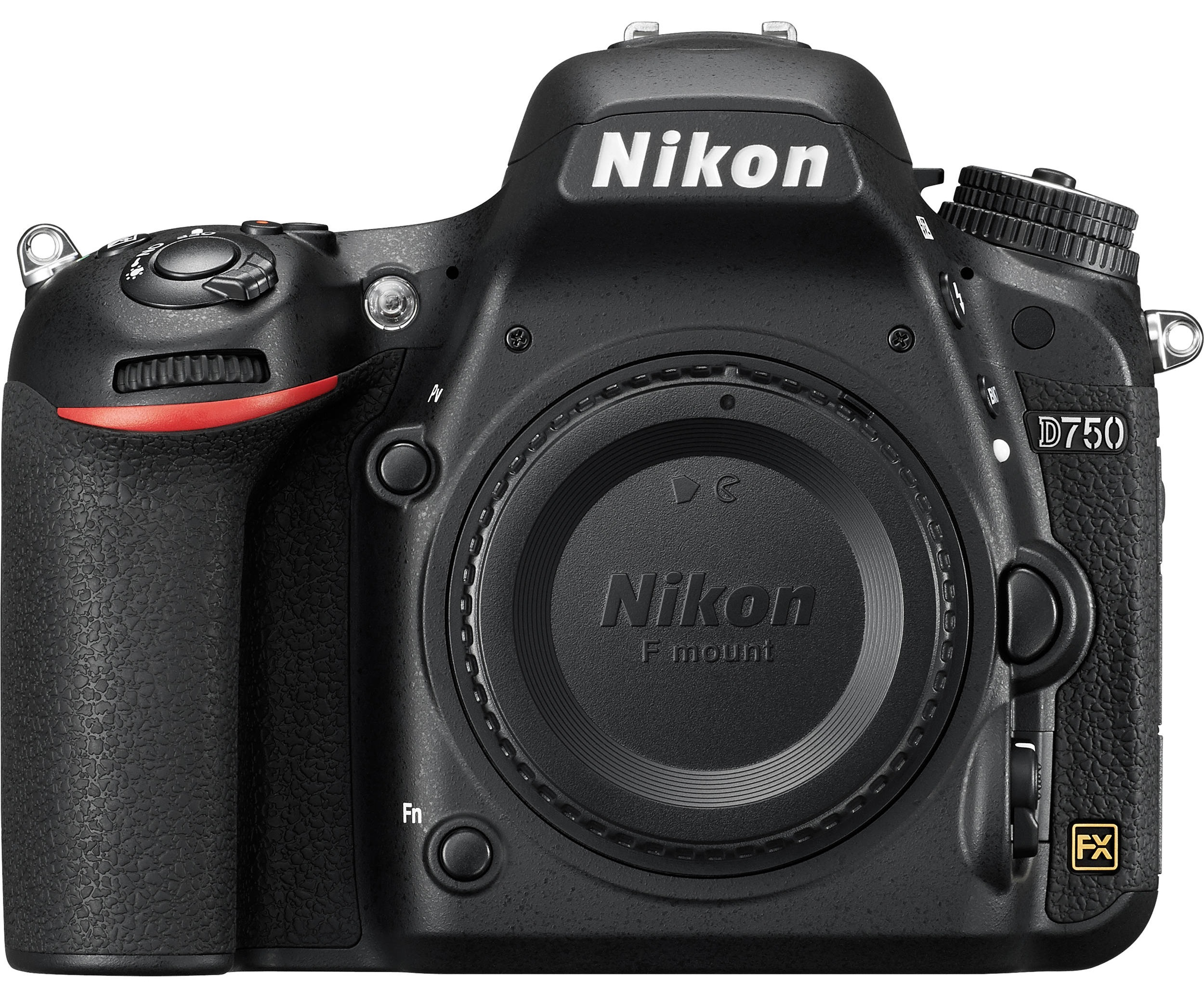 Nikon D750 camera - the camera I use for food photography and filming videos - i love this camera