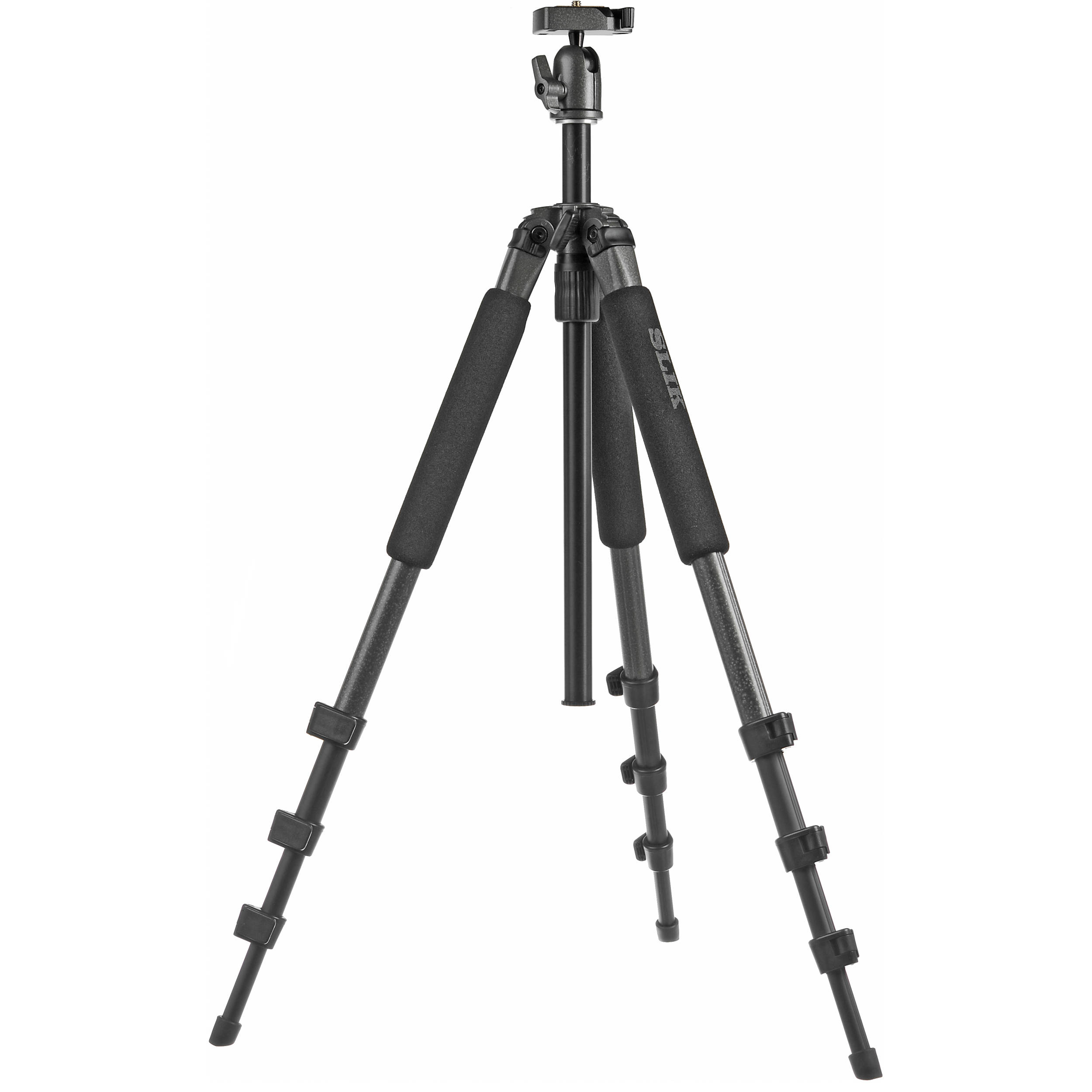 SLIK Sprint Pro II Tripod - the tripod I use for travel photography and some food photography