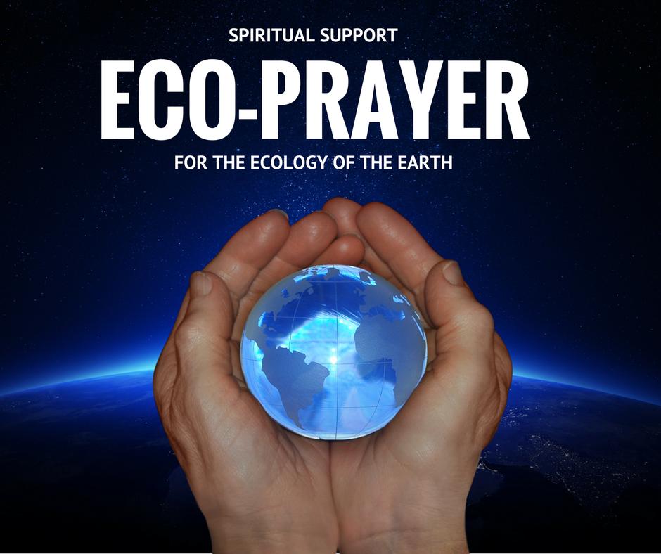 Eco-Prayer Facebook