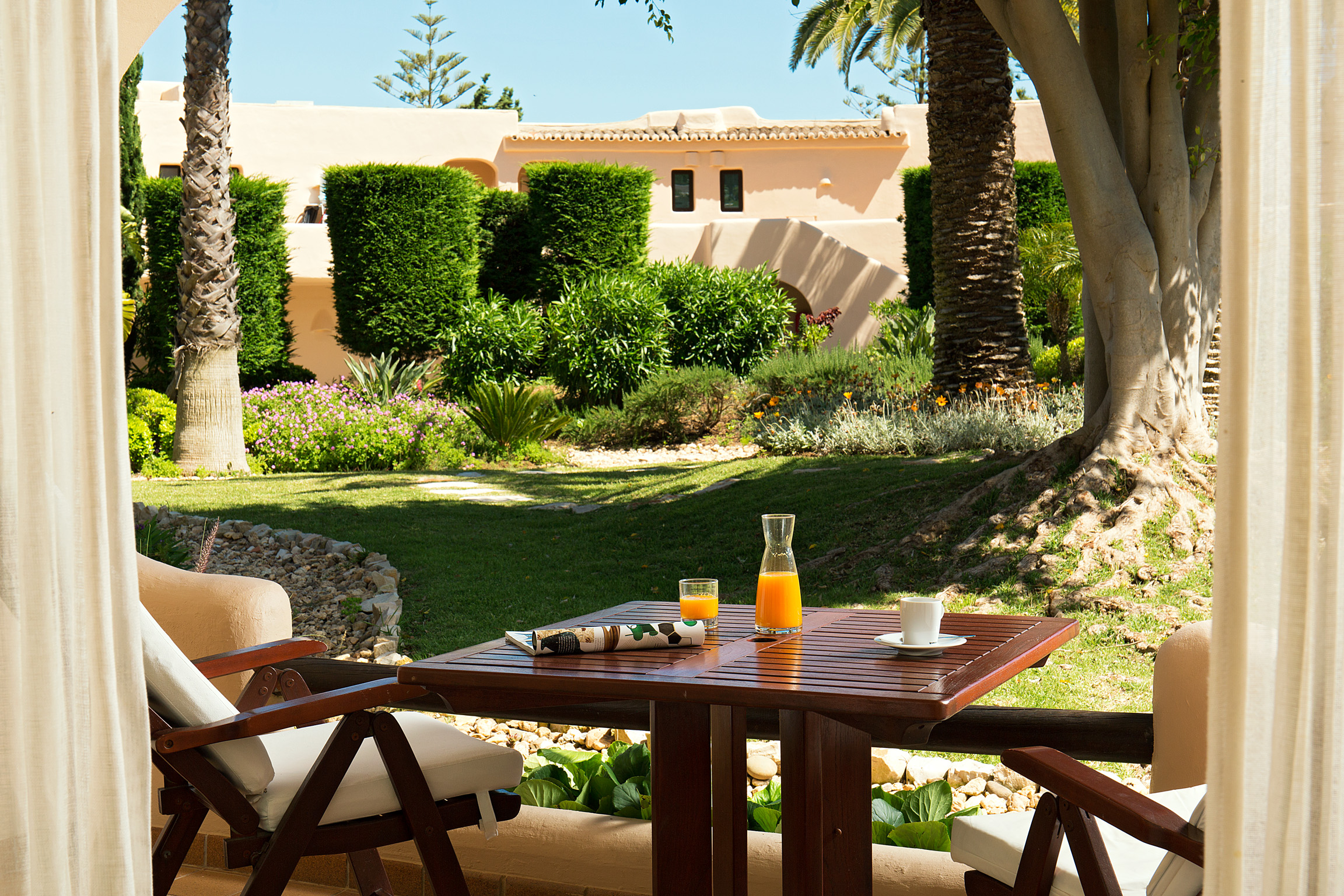 Vilalara Thalassa Resort Junior Suite Garden View (1).jpg