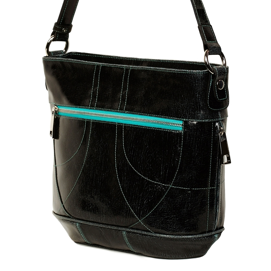 Aquamarina Crackle - $395.00