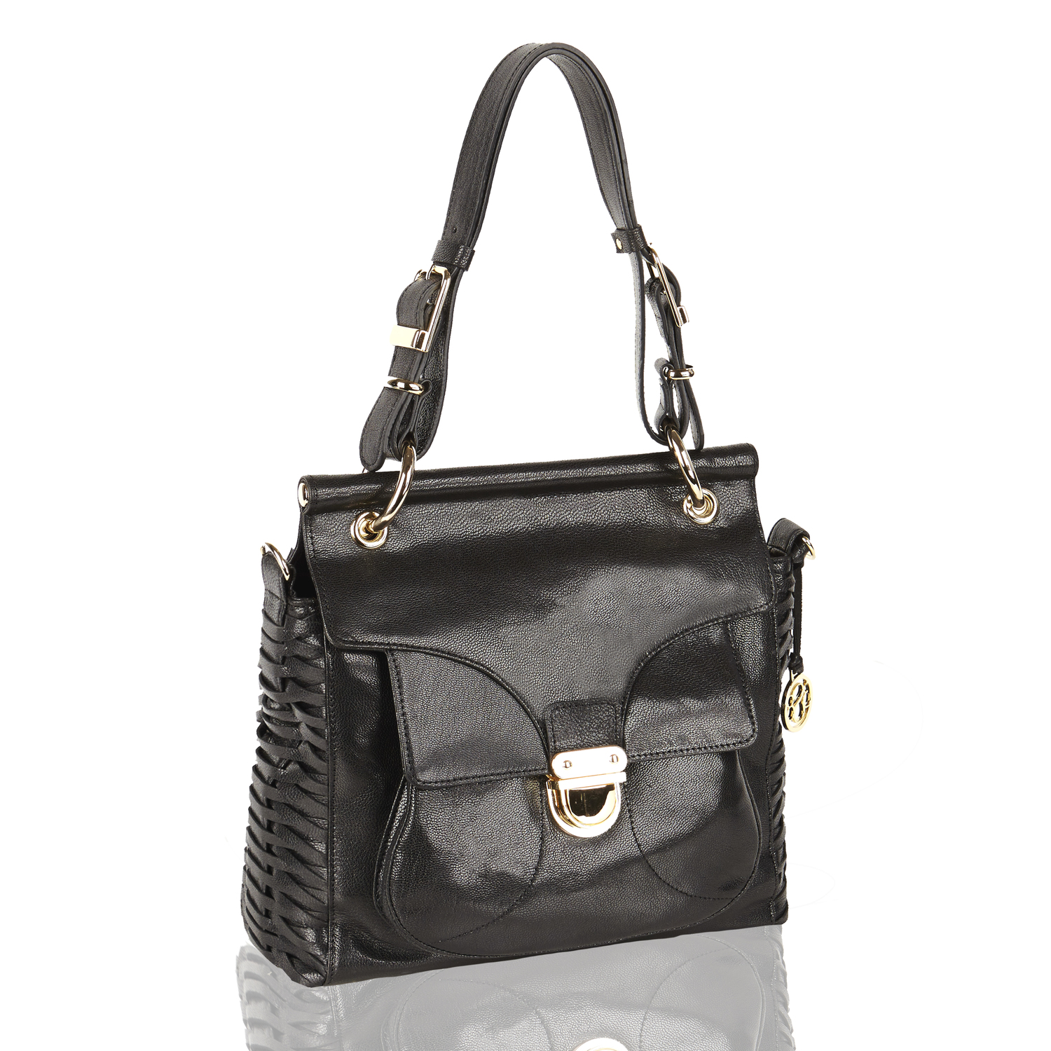 SOFTENED BLACK - $575.00