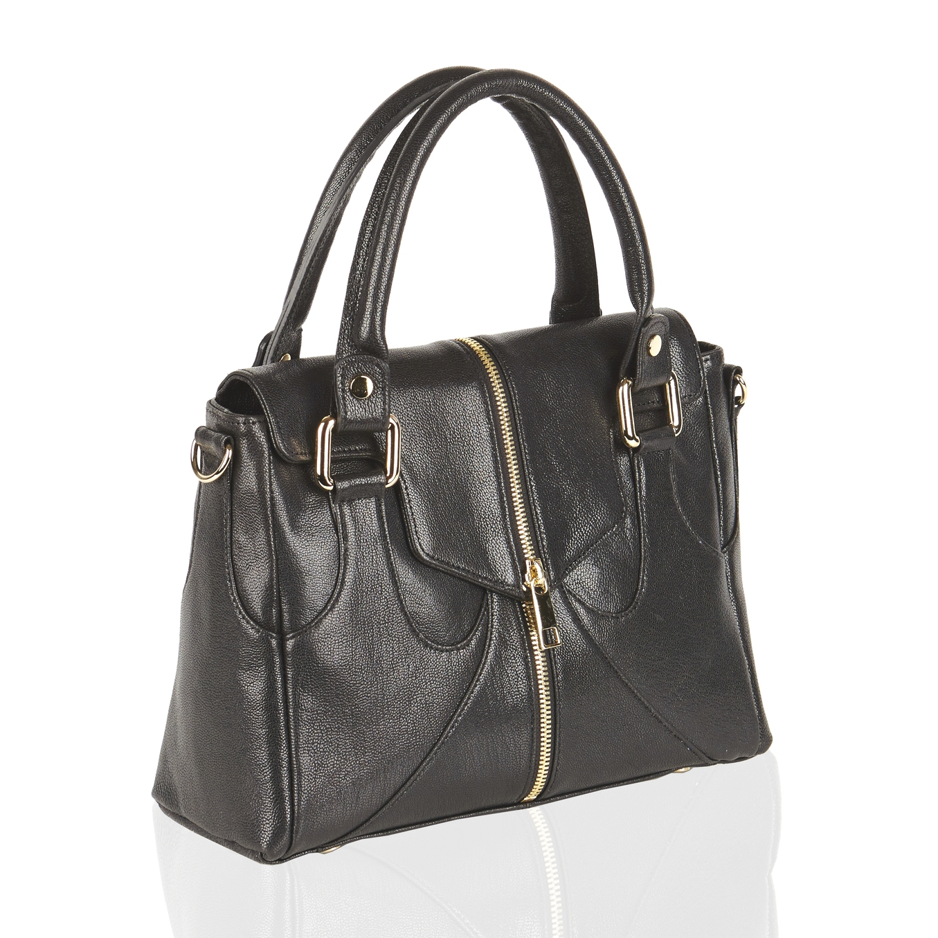SOFTENED BLACK - $545.00