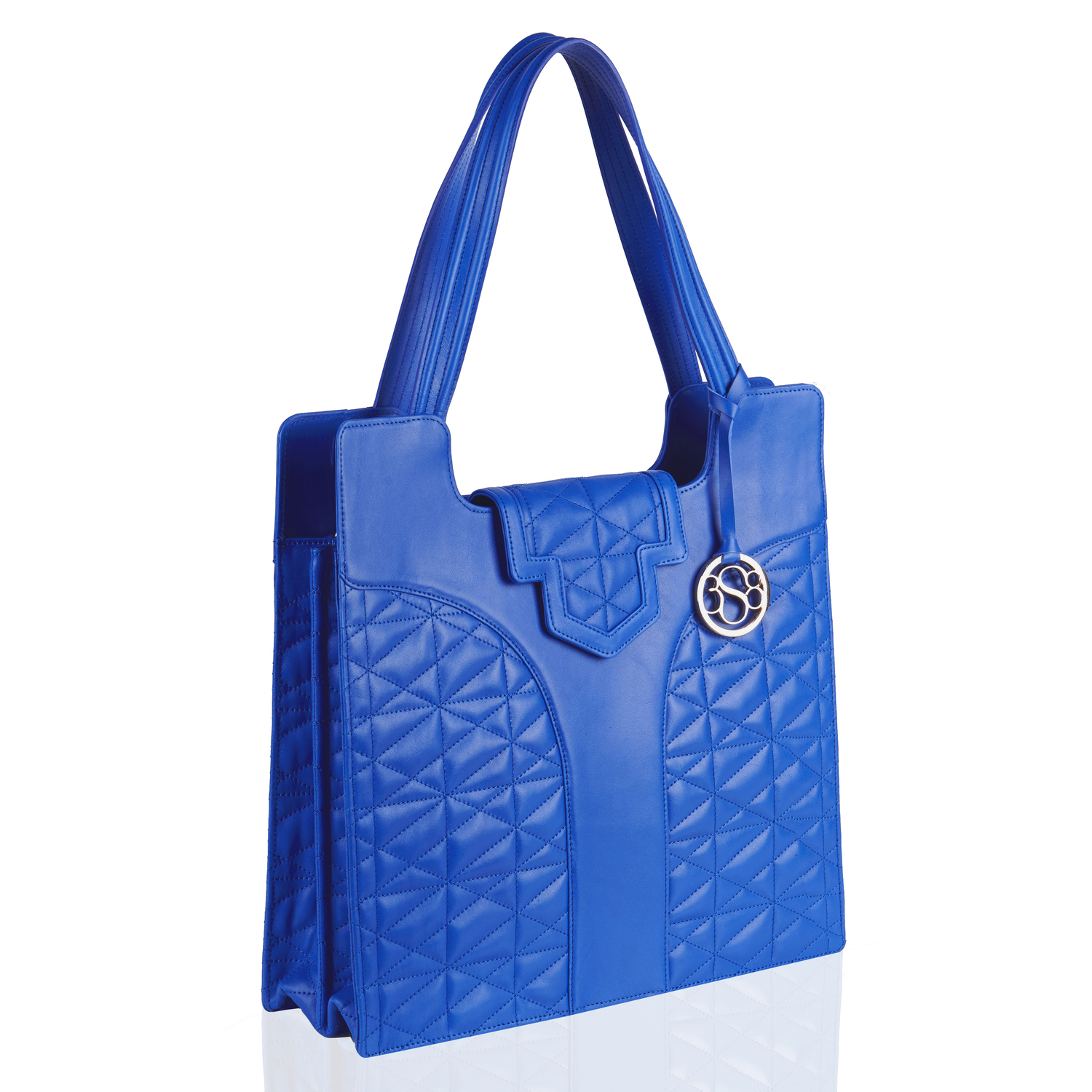 LUXURIOUS LAPIS - $595.00
