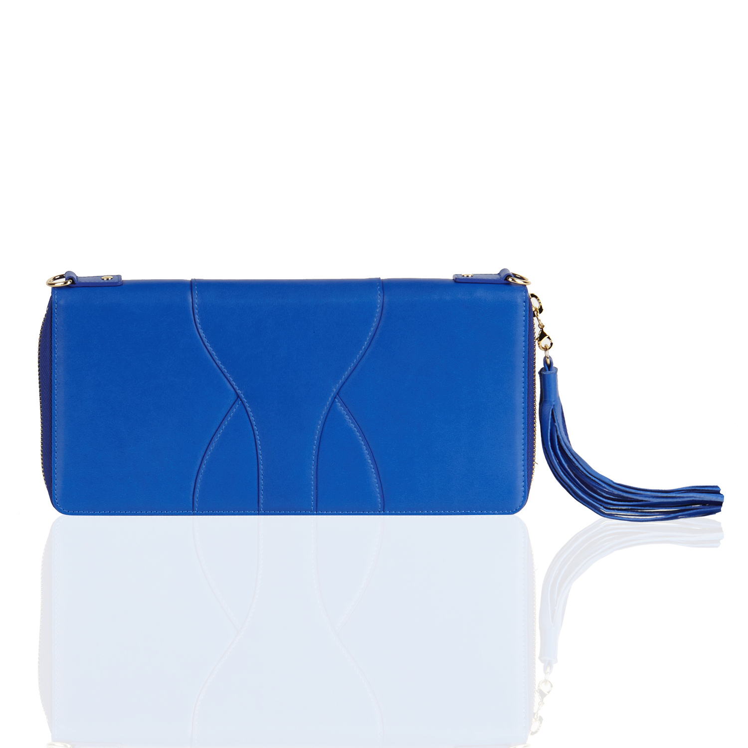 LUXURIOUS LAPIS - $295.00