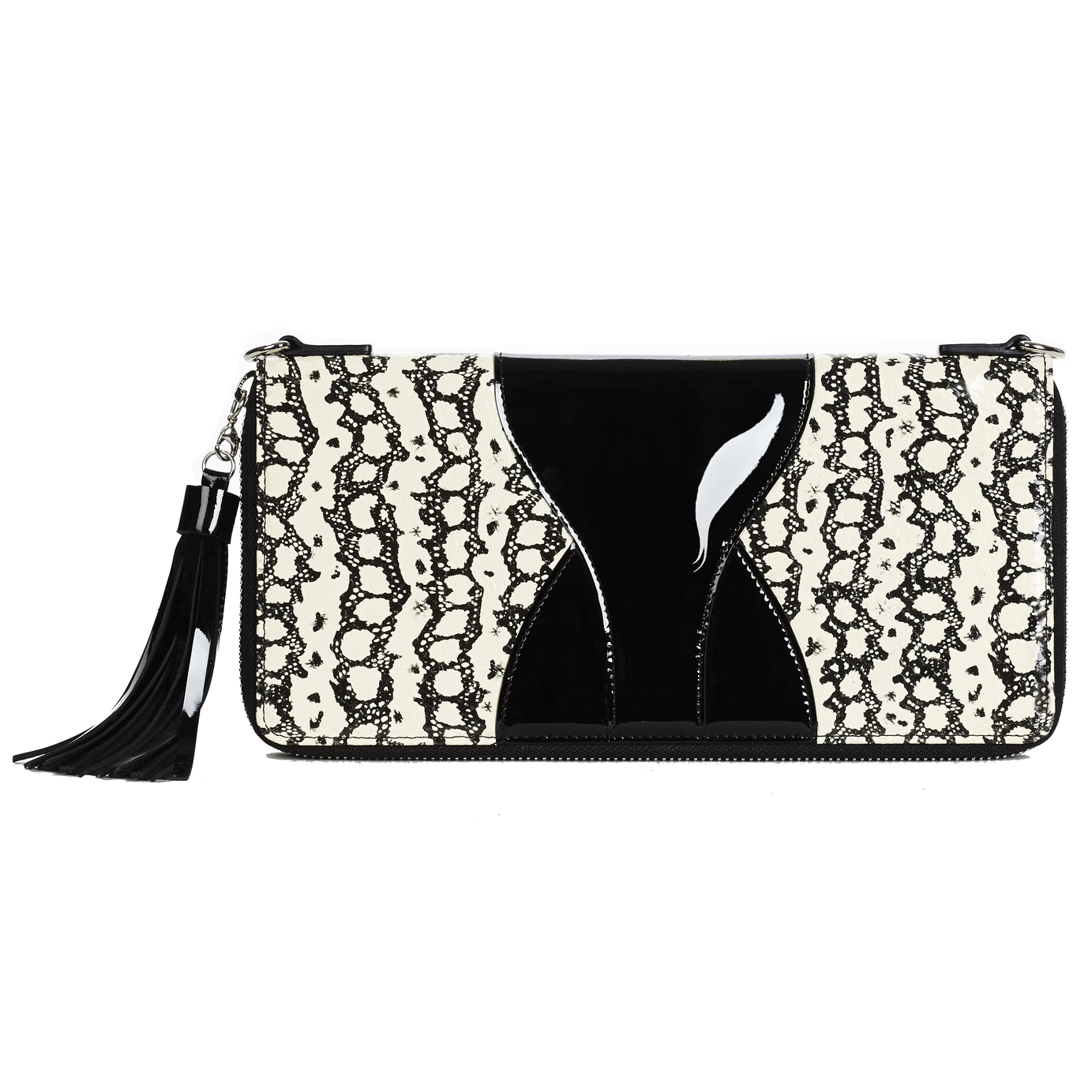 Monster Motif & Dazzling Dark - $295.00