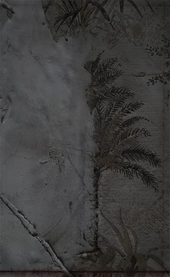 C-BARRANTES - Le livre des morts 02, Platino-cromia 50x70cm.jpg