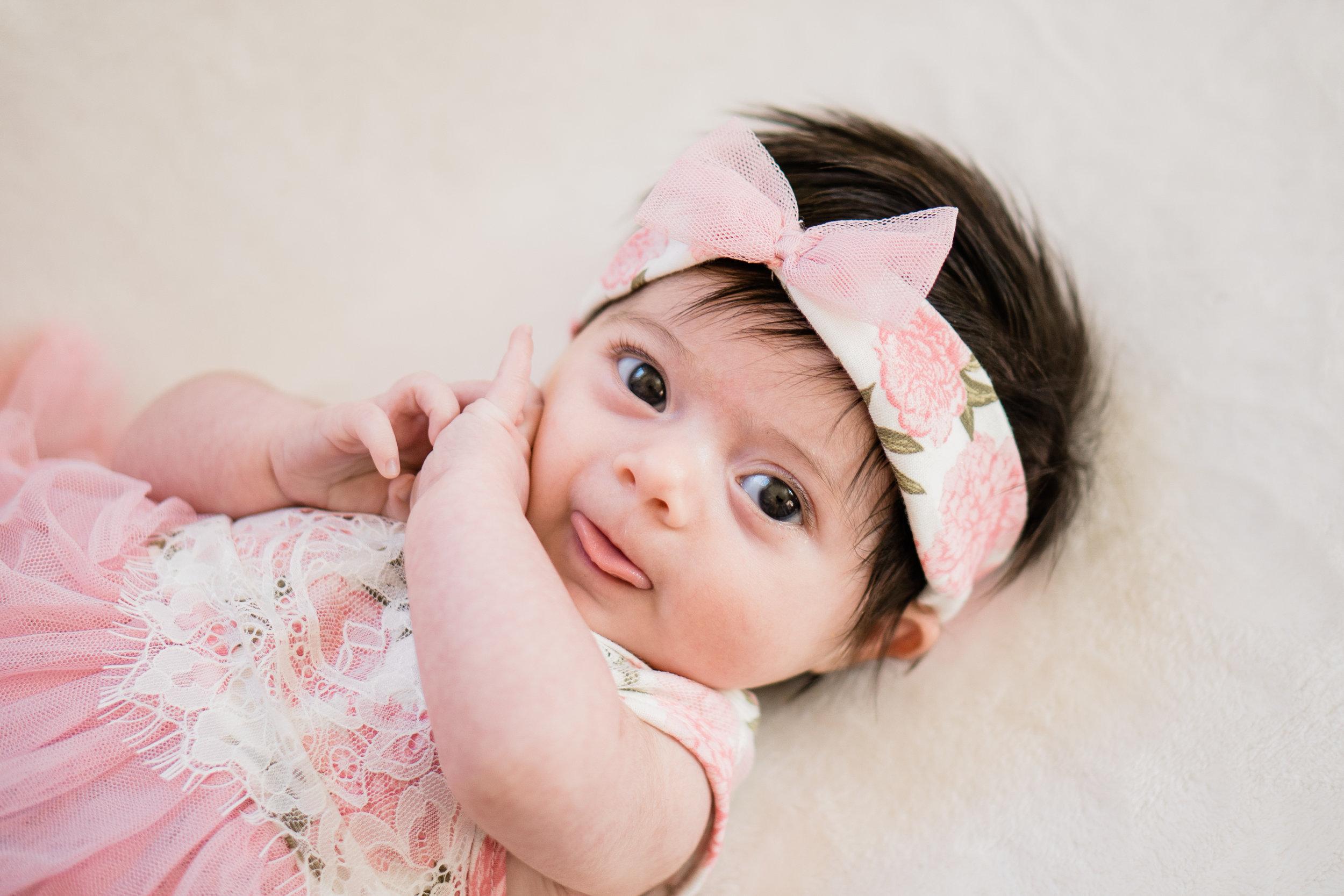 freya newborn photography