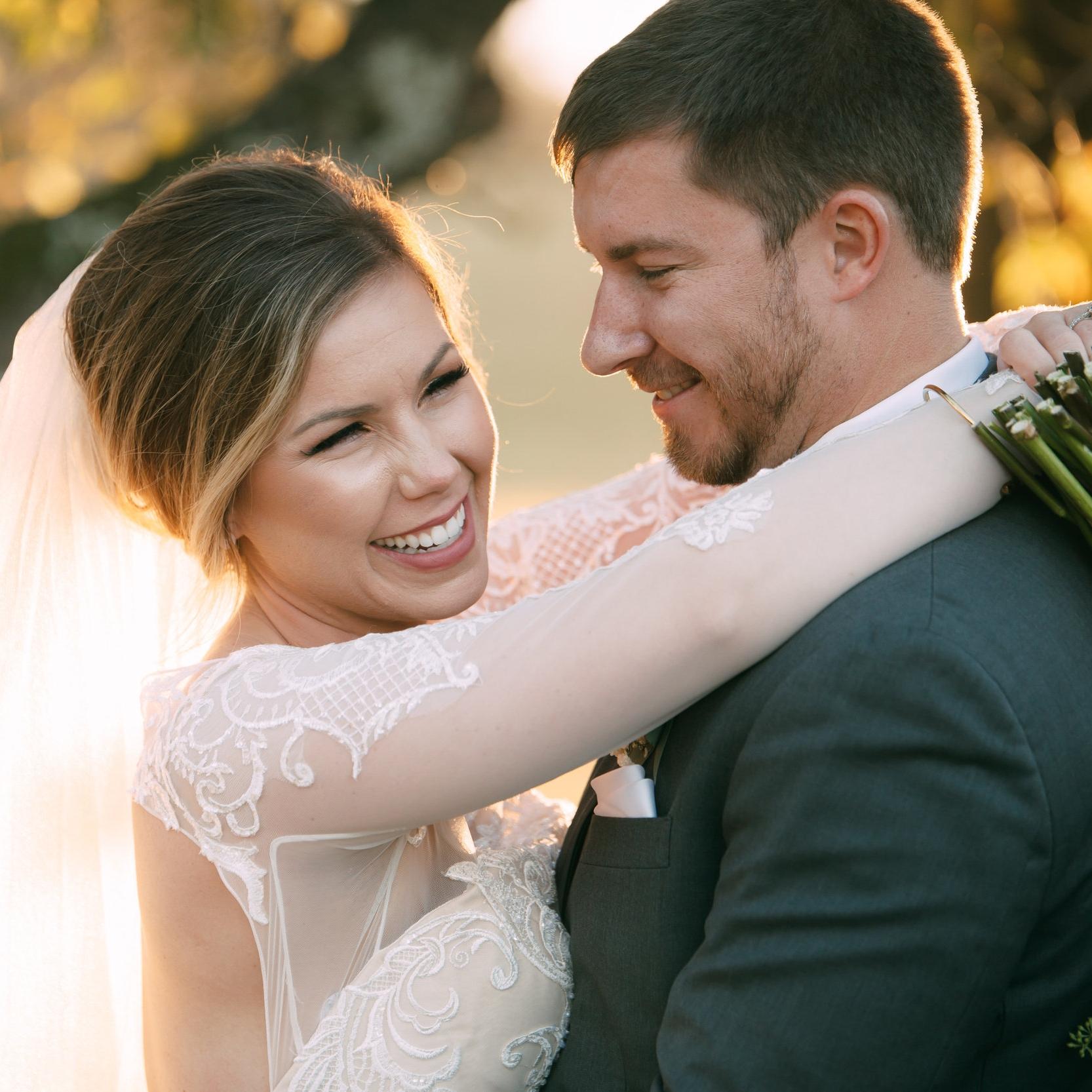Kristina & Jacob - November 12, 2016