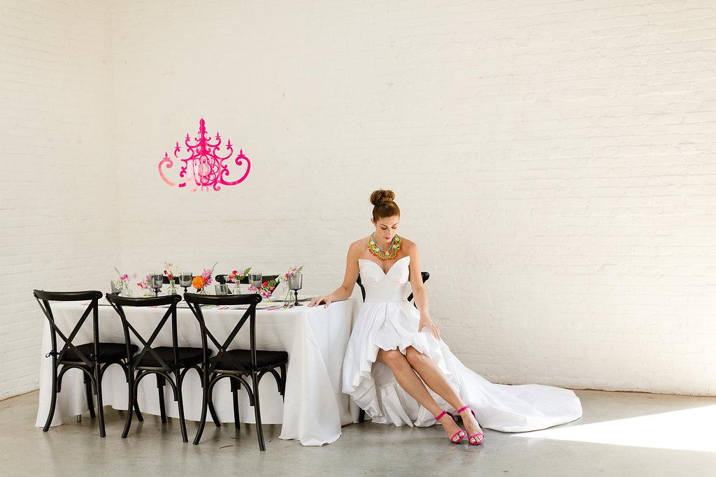 Pink Wedding NK