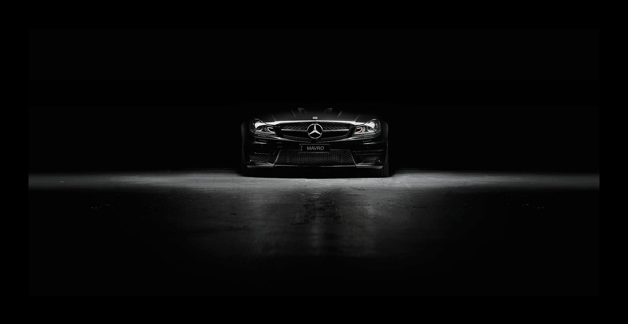 AMG-C63_black_edition