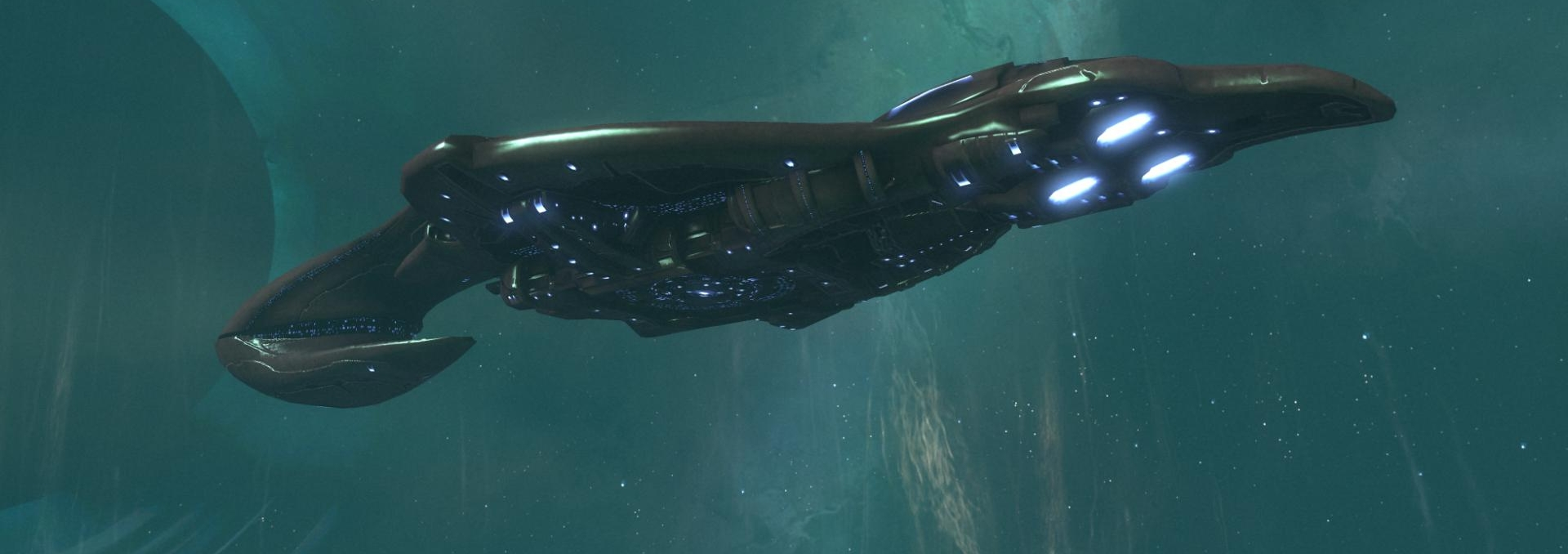 LONG NIGHT OF SOLACE - TYPE: CSO-class supercarrierCOMMISSION DATE: UnknownDESTRUCTION DATE: August 14th, 2552