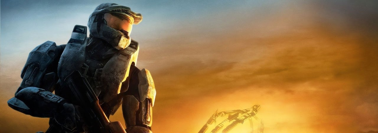 HALO 3 - LOCATION: Earth, The ArkSTART: November 17th, 2552END: December 11th, 2552