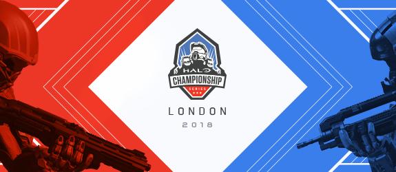 HCS LONDON 2018 -