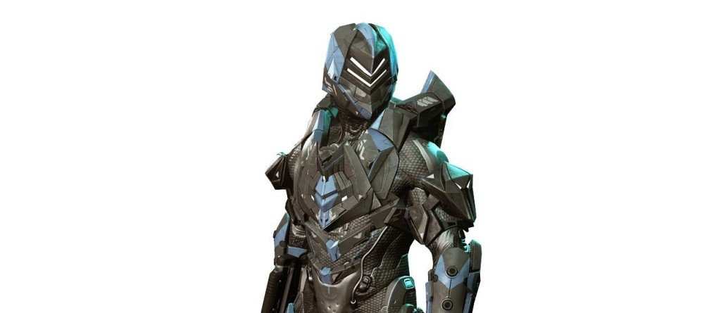DEFENSE OF CONCORD - The Defense of Concord is known for the use and effectiveness of MJOLNIR Gen 2 VENATOR-class Powered Assault Armor.