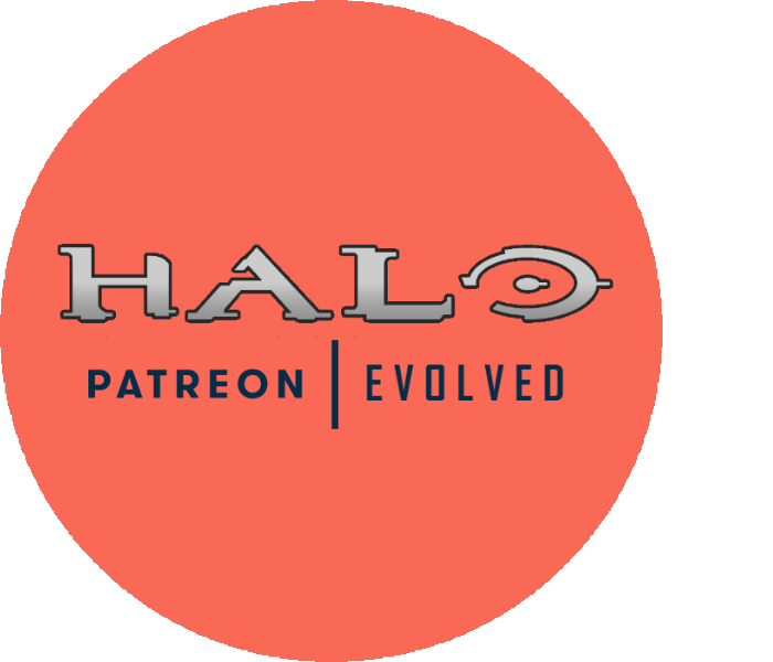 Halo Patreon