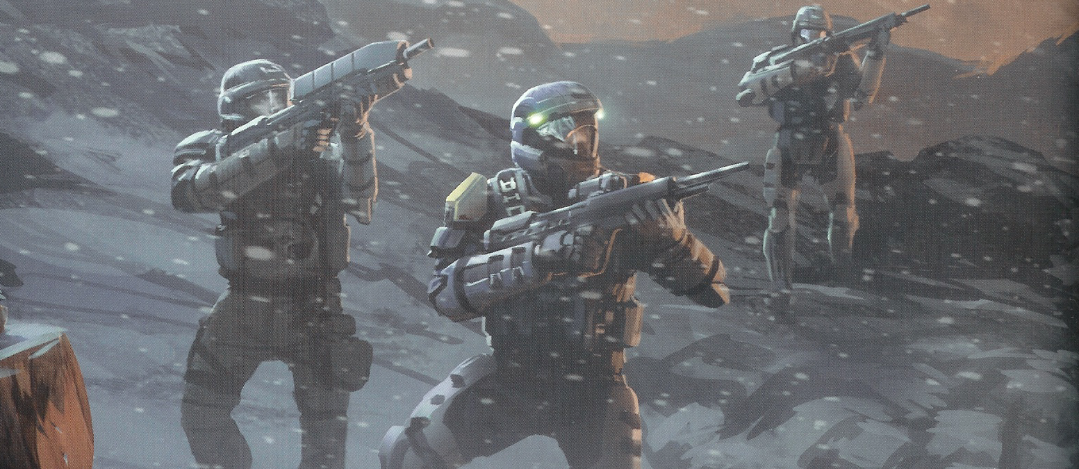 MISSION TO ALPHA SHARD - Jameson Locke, along with the rest of the team sent to Alpha Shard to destroy the source of the bio-weapon used in the Sedra City Mall Bombing, February 2556.
