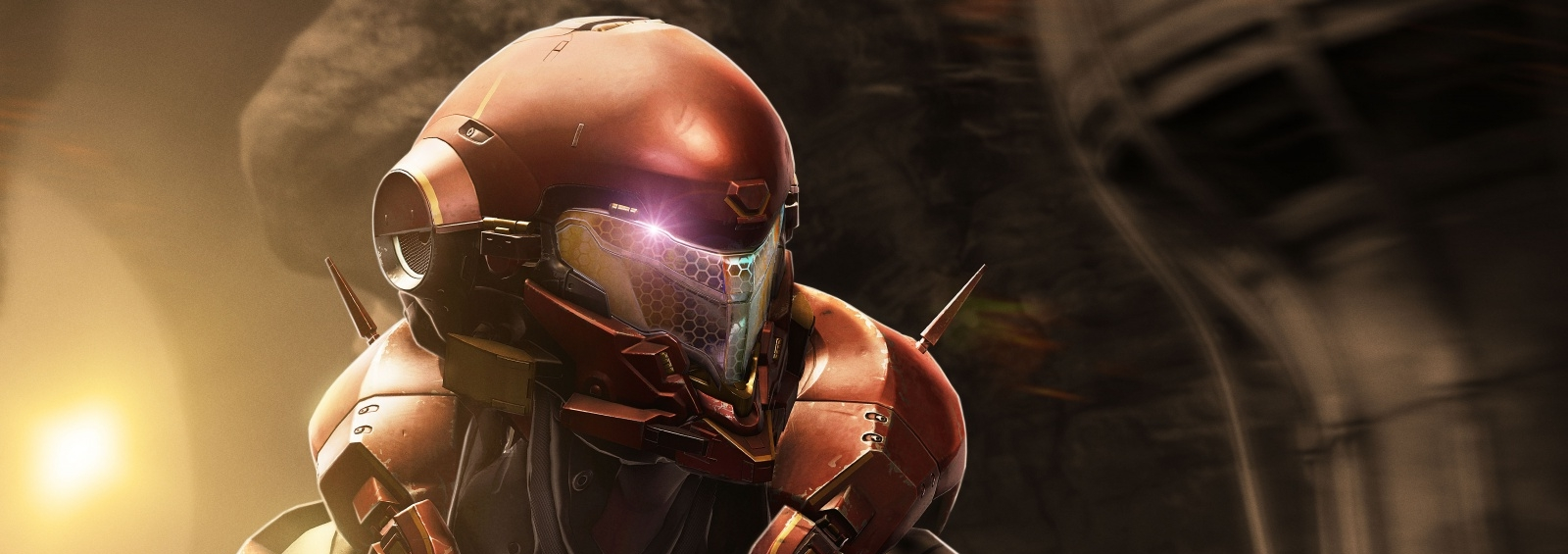 OLYMPIA VALE - Olympia Vale is a Spartan-IV super-soldier and member of Fireteam Osiris under Jameson Locke.