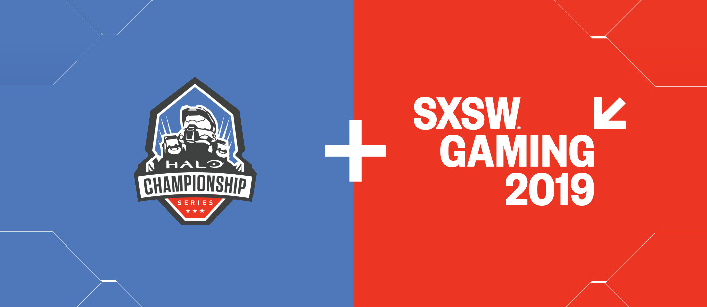 HCS INVITATIONAL 2019 - HCS is starting 2019 with a 6-team Halo 3 tournament at South by Southwest.
