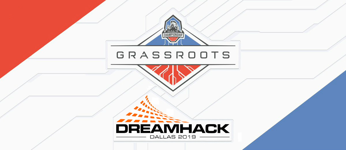 DREAMHACK DALLAS HCS GRASSROOTS TOURNAMENT - Check out the Dreamhack Dallas MCC Halo 3 Tournament.