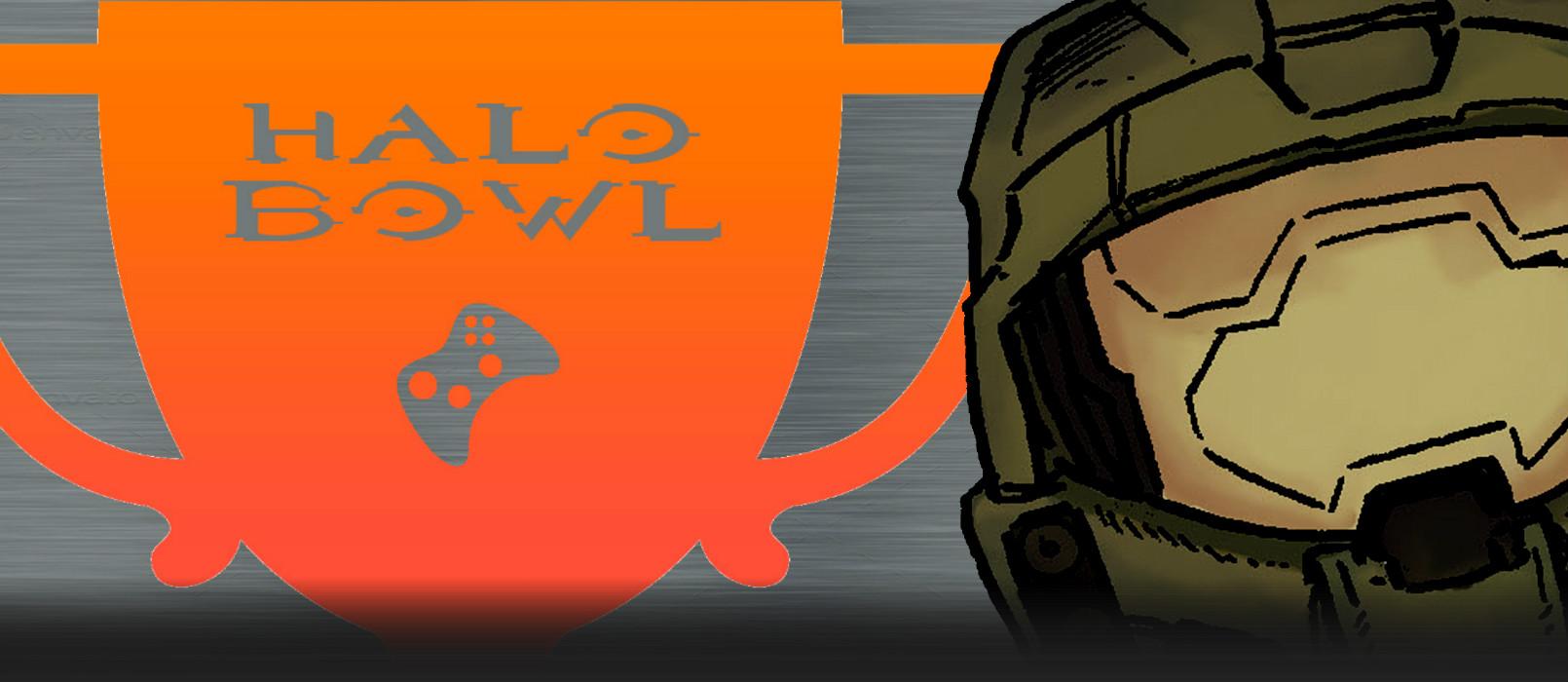 Halo Bowl • 2018 - December 16th, 2018 @ 5:00 PM EST