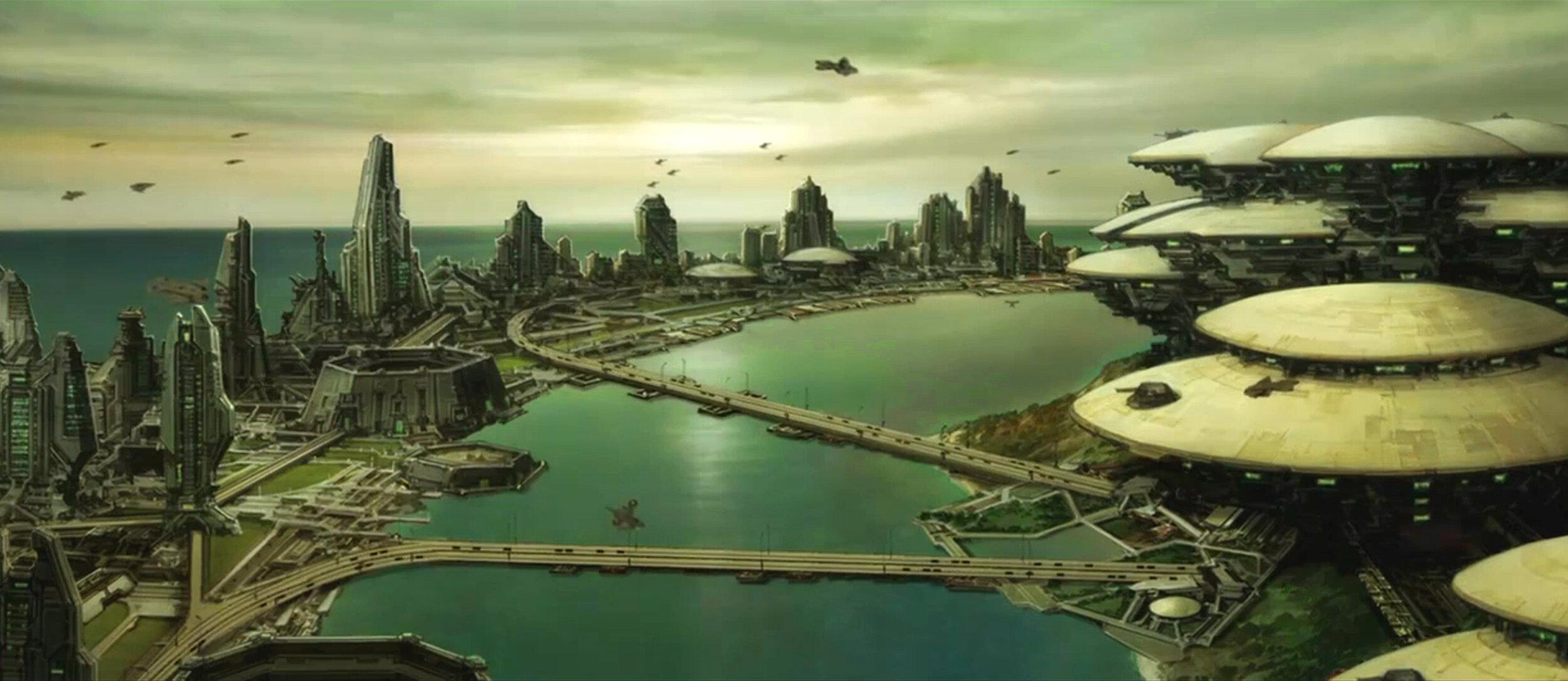 Far Isle Rebellion • Podcast Evolved