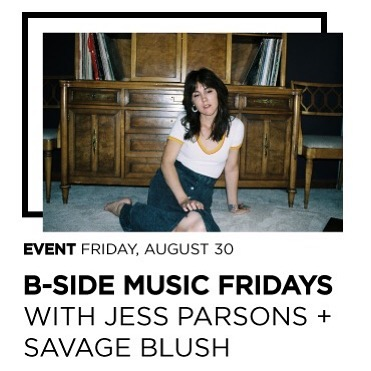 Playing a full band set @mca_denver this Friday with @thesavageblush!