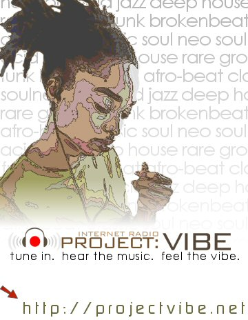 and ProjectVibe