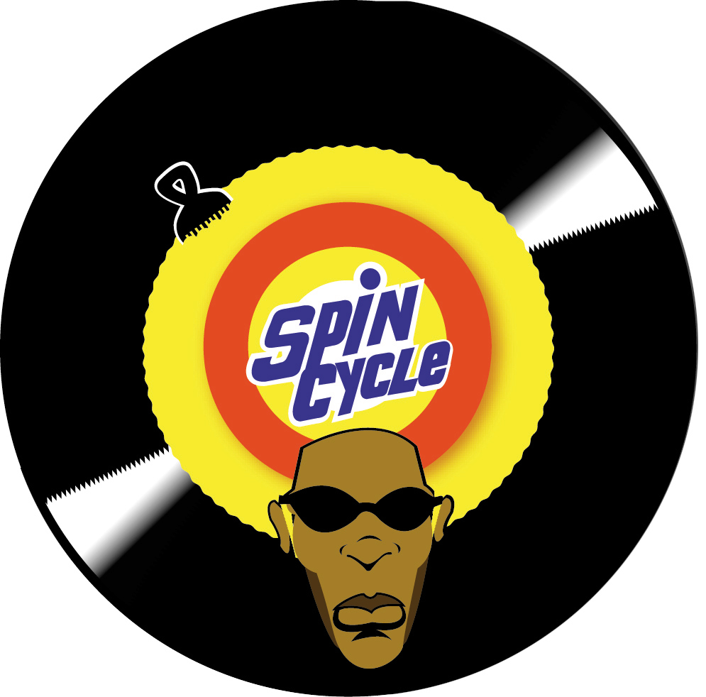 Thursdays were our loungey vibe night with SPIN CYCLE