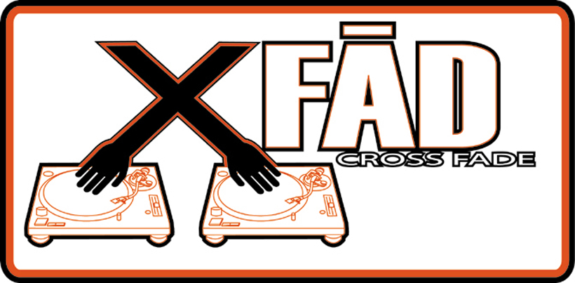 And on Sundays, it was all about hiphop sounds with XFAD (Cross Fade).