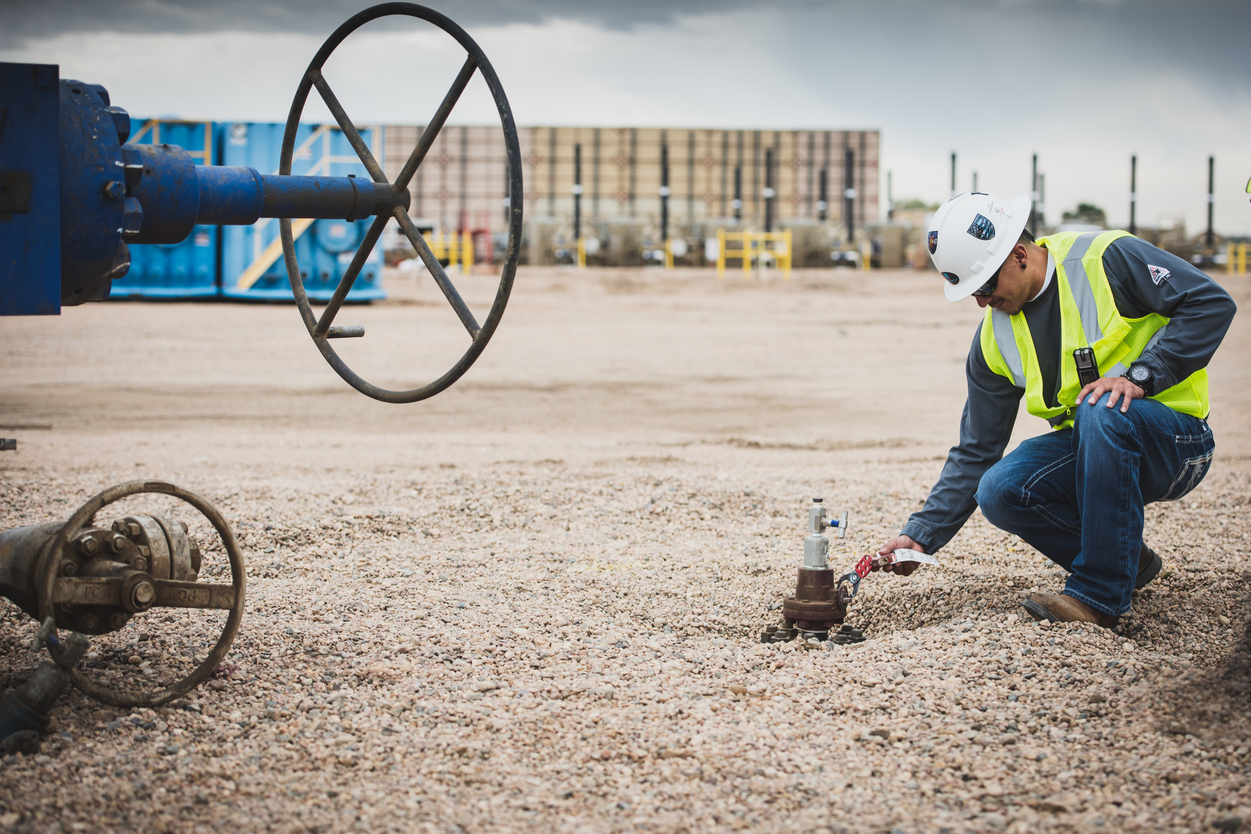 Site Safety Inspections - Mock Safety Assessments & Inspections