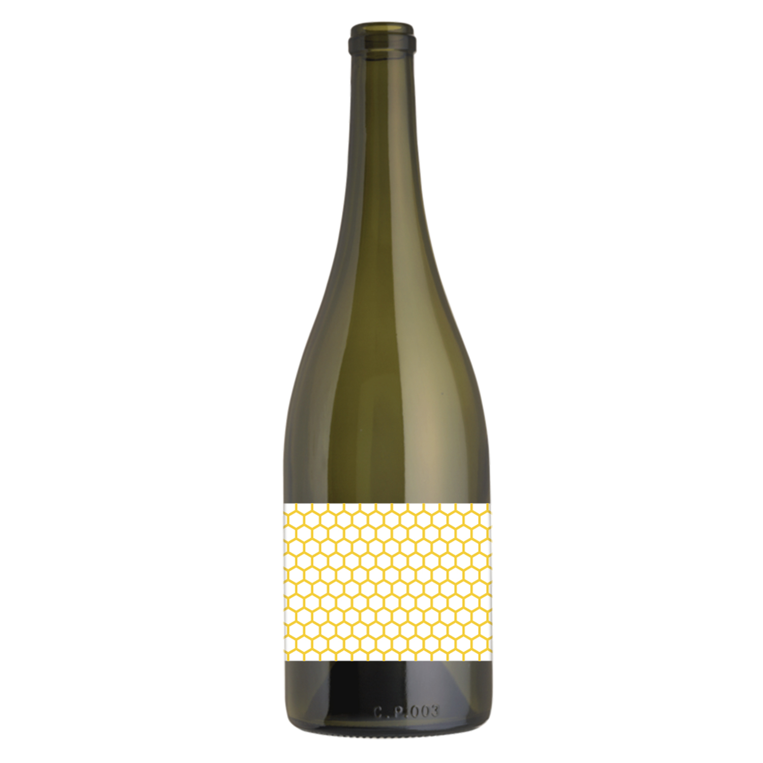 2018 'Apini' 50% Fiano & 50% Semillon (21 days skin contact)