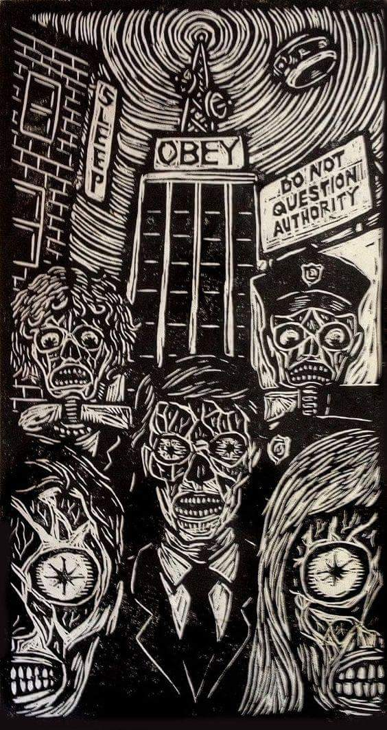 Woodcut by Brian Reedy, used by permission. Check out his Etsy shop at  https://www.etsy.com/shop/WoodcutEmporium