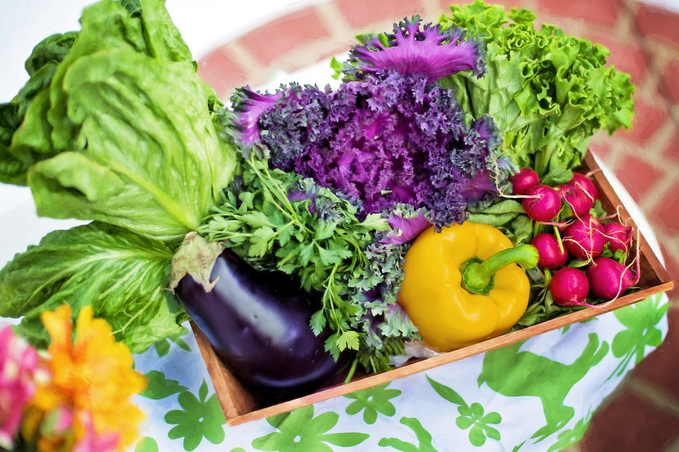 Organic food worth the cost