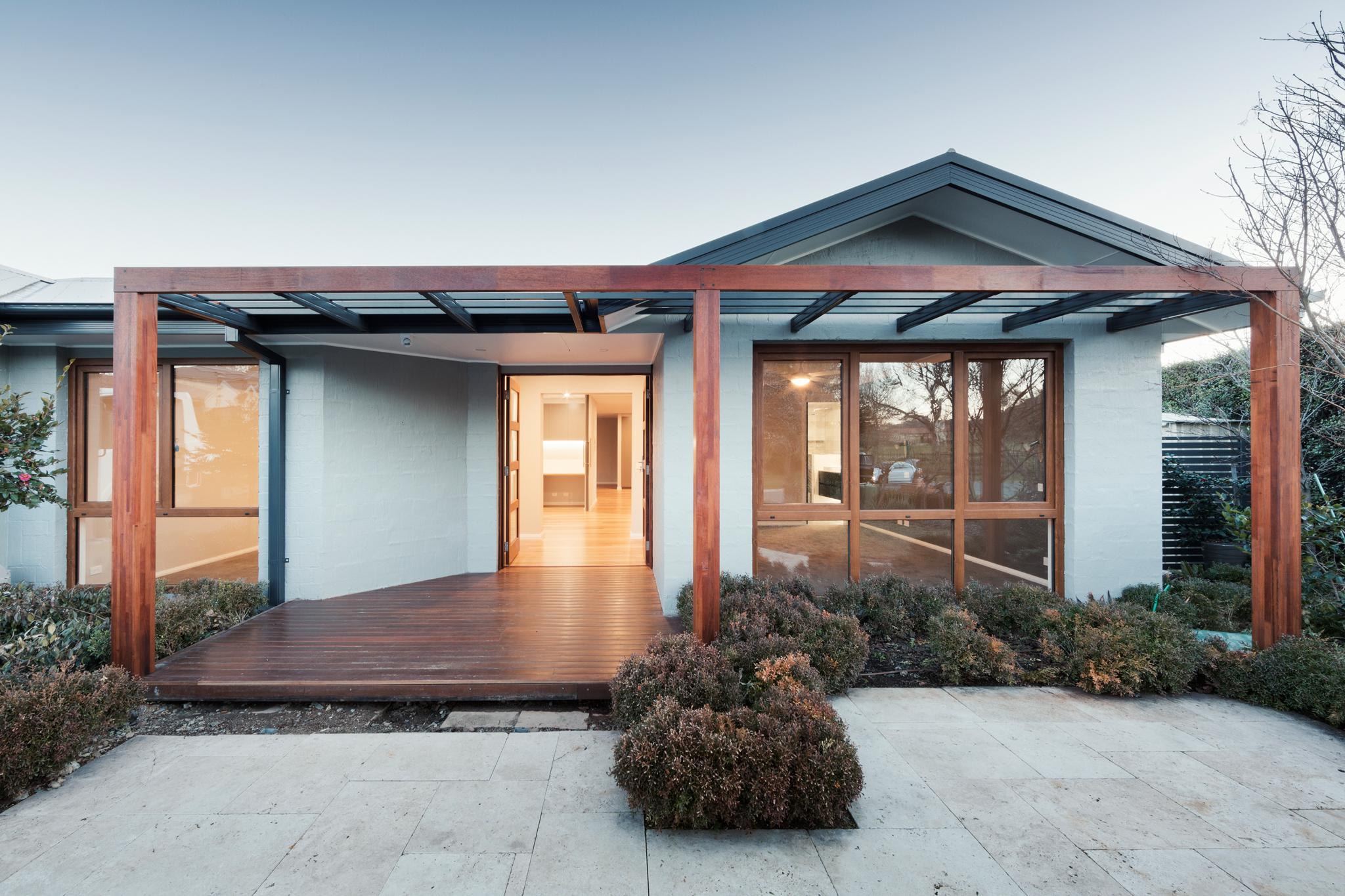 Nicholls home_exterior