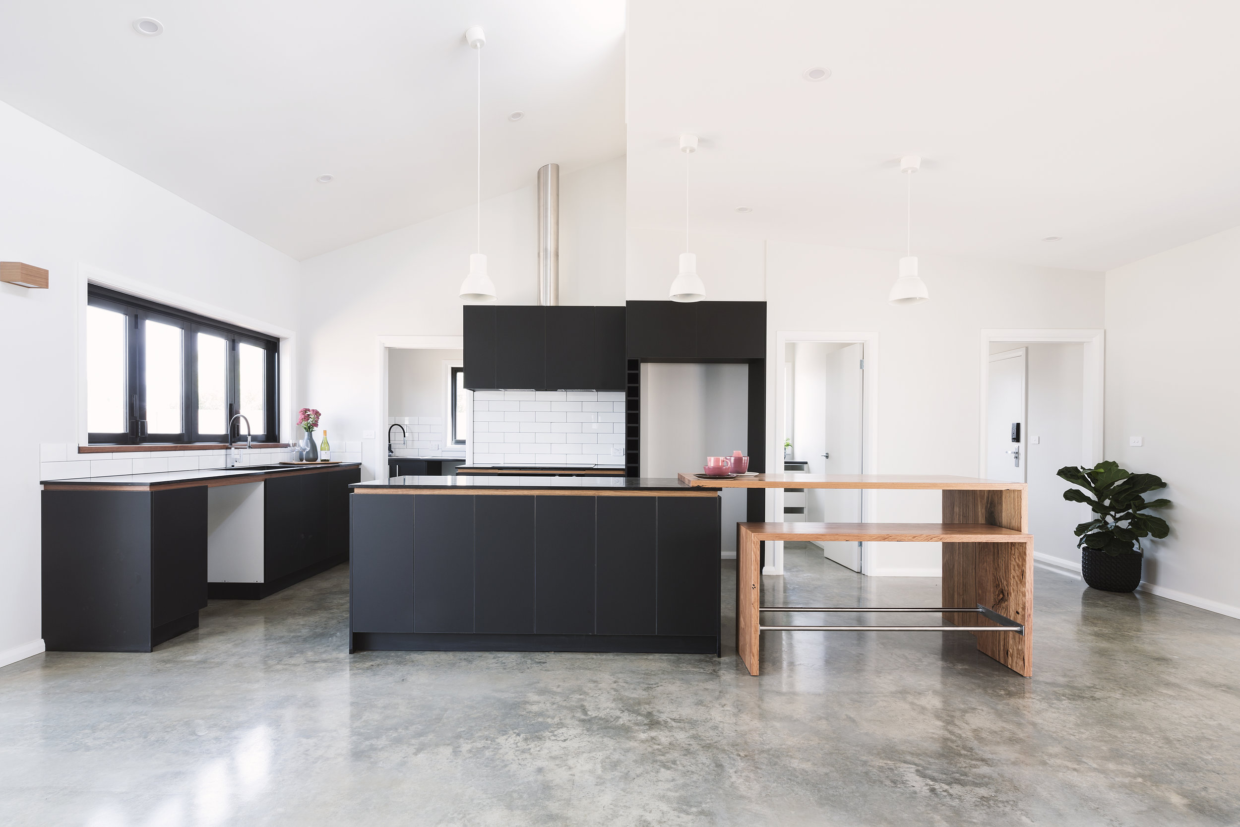 Bungendore Family Home -