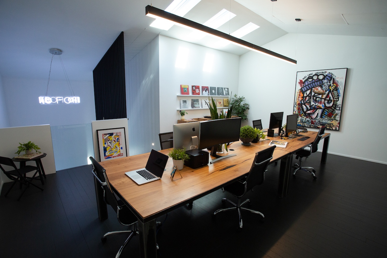 Office Fit out- Electrical - Southport, Gold Coast, QLD