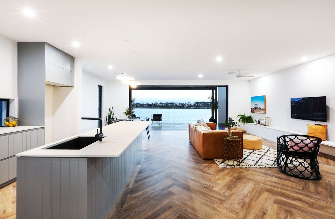New Home-Ducted Air COn - Benowa, Gold Coast, QLD